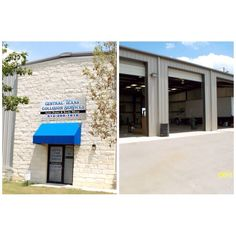 Our office, located at 230 Distribution Cove, Buda, TX 78610