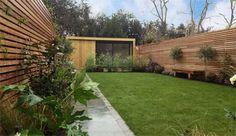 Inspiration Garden Room GREEN RETREATS FULLY BUILD IN PRICE