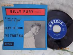 Billy Fury (Paul)