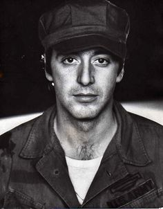 AL PACINO - Doesn't get much better than this...