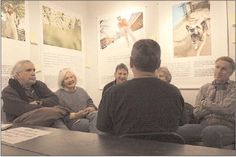 Brattleboro Reformer: Award-winning photographer shares his experiences and talks about the future of VY. After Chernobyl.