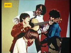 Monkees - Daydream Believer - I couldn't stand the show, but I liked some of their music.  This is a guilty pleasure.