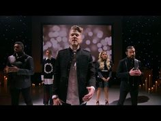 Pentatonix's Live Christmas Special Cover of 'Hallelujah' is Stunningly Beautiful | fascinately | fascinatingly shareable.
