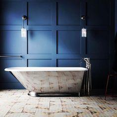 Encaustic Tiles in Exeter - La Fabrico Tile Showroom Exeter Devon Bathroom Images, Bathroom Wall, Bathroom Ideas, Bathroom Trends 2017, Luxury Sale, Tiles For Sale, Large Format Tile, Tile Showroom, Geometric Tiles