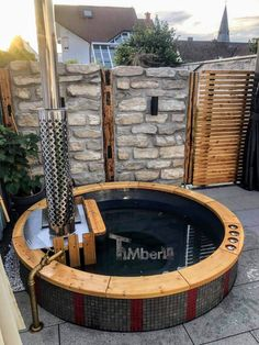 Sunken inground built in hot tub jacuzzi for sale [UPDATED] Jacuzzi, Tub, Building, Outdoor Decor, Home Decor, Bathing, Bathtub, Decoration Home, Room Decor