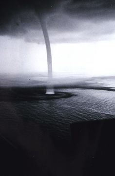 scenery, nature, storms, tornadoes