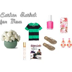 """""""Mom Easter"""" by tooheyi on Polyvore"""