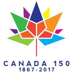 Controversial Canada 150 logo-design contest won by University of Waterloo student Canada 150 Logo, Canada Day 150, Happy Canada Day, Canada Eh, Happy Birthday Canada, Lac Saint Jean, I Am Canadian, Canadian Quilts, Anniversary Logo