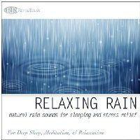 relaxing rain sounds byqnl