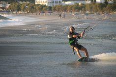 windsurfing Summer Memories, Windsurfing, Beach, The Beach, Beaches