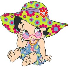 Baby Betty Boop - Betty Boop Pictures