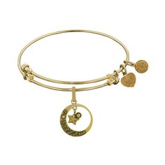 Angelica jewelry Collection Love You to the Moon
