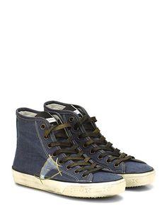 Philippe model Sneakers PARIS VINTAGE smooth leather Logo Countdown Package Sale Online 3NFTT
