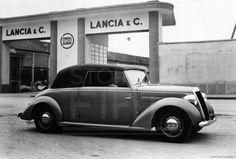 Lancia Aprilia (II)