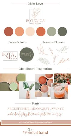 Business Logo Design, Corporate Design, Business Logos, Creative Business, Colour Pallete, Colour Schemes, Branding Kit, Branding Design, Brand Identity