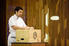 Renomado Chef Rodrigo Oliveira participa do #MasterChefBR http://entretenimento.band.uol.com.br/masterchef/2015/bastidores/1000009754/renomado-chef-rodrigo-oliveira-participa-do-masterchef.html