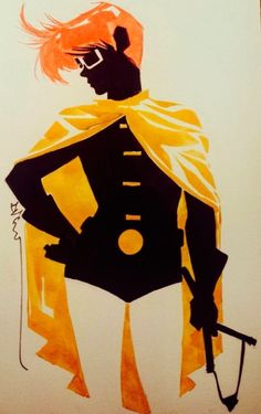 Batman Family: Carrie Kelly Robin by Dustin Nguyen Comic Book Artists, Comic Book Characters, Comic Artist, Comic Character, Robin Comics, Marvel Dc Comics, Batwoman, Nightwing, Batman Art