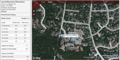 Information about homes near Laurel Mountain Elementary School in Austin Texas at: http://activerain.com/blogsview/4318545/homes-near-laurel-mountain-elementary-school-in-austin-texas