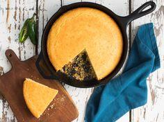 No-Flour Cornbread Recipe - Genius Kitchen