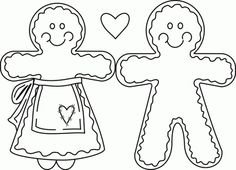 gingerbread man happy shrek coloring pages pinterest gingerbread man gingerbread and kids net - Gingerbread Man Coloring Pages