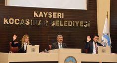 Türkiye'de Bir İlk: 'Elektronik Meclis'