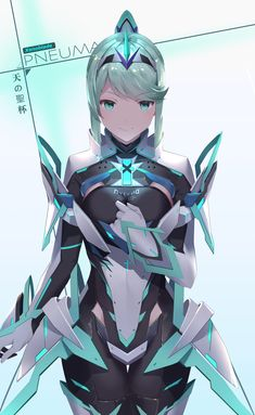 See more 'Xenoblade Chronicles' images on Know Your Meme! Fantasy Characters, Female Characters, Anime Characters, Fantasy Anime, Fantasy Girl, Neko Maid, Game Character, Character Design, Xeno Series
