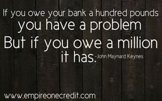 Debt PROBLEM? NEED HELP?  #empireOne3 #empirecredit #creditsolution #debt #credit #loan #problem #help