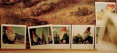 Gnome wants to see the world Les Fabuleux Destin d'Amélie Poulain