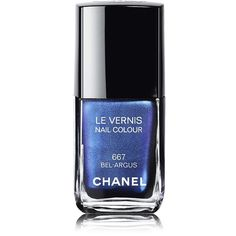 CHANEL LE VERNIS Nail Colour (€25) ❤ liked on Polyvore featuring beauty products, nail care, nail polish, nails, beauty, makeup, cosmetics, fillers, chanel nail colour i chanel nail polish