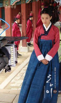First Trailer Released for Korean Sageuk Drama Ruler ...