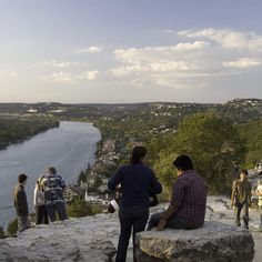 """21 great """"date"""" ideas in Austin. Will probably end up doing most of these with @breanacassino haha #1 & #18!"""