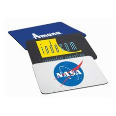 """Promotional Rectangular Foam 1/8"""" Mouse Pad http://www.logotoyou.com/Promotional-Rectangular-Foam-1-8-Mouse-Pad-p/sm-3320.htm  Details:  Personalized Rectangular #MousePad is designed with polyester surface.  1/8-inch foam backing Item size: 0.125"""" H x 9.125"""" W x 7.125"""" L"""