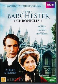 The Barchester Chronicles Period Drama Movies, Period Dramas, Great Movies To Watch, Movies To Watch Online, The Barchester Chronicles, Kino Film, Movies Worth Watching, English Movies, Film Inspiration