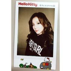 Dara (@krungy21)  'I'm not a baby girl~ not yet a woman'
