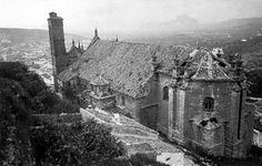 Imagen del registro Malaga, Mount Rushmore, Mountains, Nature, Travel, War, Antique Photos, Monuments, Lugares