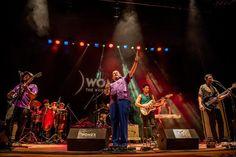 LIMA VAGA: Bareto representó a Perú en el último Womex en Esp...