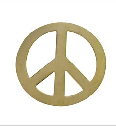 """PEACE SIGN vintage enamel pin pinback lapel love hippie by VintageTrafficUSA  11.00 USD  A vintage PEACE Pin! Used but excellent condition. Measures= approx 1"""" 20 years old hard to find vintage high-quality cloisonne lapel/pin. Beautiful die struck metal pin with colored glass enamel filling. Add inspiration to your handbag tie jacket backpack hat or wall. Have some individuality = some flair! -------------------------------------------- SECOND ITEM SHIPS FREE IN USA!!! LOW SHIPPING OUTSIDE…"""