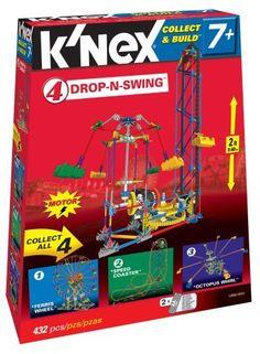 knex raptors revenge instructions