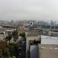 Good morning SF June 2 2012