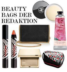 Sara Hopp, flair Beauty Editor lässt in ihre Beauty Bag blicken und verrät ihre besten Beauty Geheimnisse und Tipps