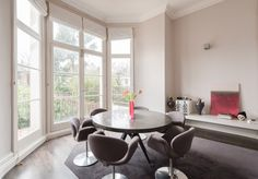 Belsize Park, London NW3 — The Modern House Estate Agents: Architect-Designed Property For Sale in London and the UK