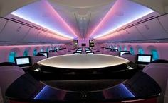 qatar airways first class lounge - Google Search