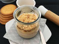 Vasitos de crema de galletas | delikatissen | Bloglovin'