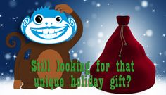 2016 Holiday Gift Guide – Monkeyz Style - http://barrelomonkeyz.com/2016-holiday-gift-guide-monkeyz-style/  Looking for unique gifts for all the little monkeys on your list? Then look no further, the 2016 edition of the Barrel O'Monkeyz holiday gift giving guide is finally here—and it may be just what you need to find that special something for that special someone on your list either now or the who...