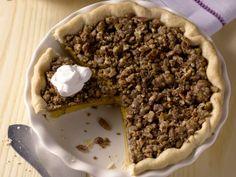 What's cooking? Pumpkin pie! #ThanksgivingFeast