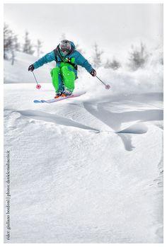 King of Dolomites - Team Rider Giuliano Bordoni     Photo: Daniele Molineris   http://www.danielemolineris.it