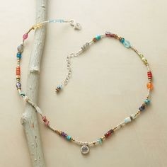 MORE THE MERRIER NECKLACE