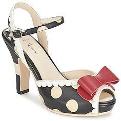 3eb88d65 El número 1 en el corazón de las mujeres es el #zapato de tacón. El ...