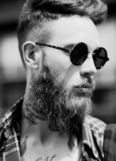 Daily Beards By Noble Grooming