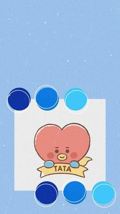 Handy Wallpaper, Wallpaper Iphone Cute, Bts Wallpaper, Aztec Wallpaper, Pink Wallpaper, Screen Wallpaper, Iphone Wallpapers, Baby Popo, Cool Baby
